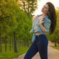 *** :: Дмитрий Вдовин