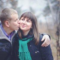Happy :: Ксения Серебрякова