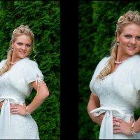 Сбежавшая невеста :: Елена Правосудова