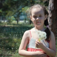 Тишина :: Оксана Артюхова