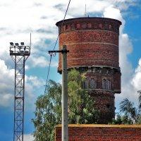 Башня :: Yuriy V