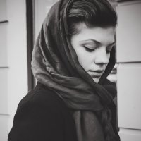 Душевно :: Ксения Серебрякова