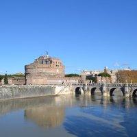 Castel Sant Angelo :: Bob Forever