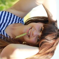 улыбка :: Stukalova Anna Stukalova