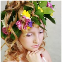 Весна :: Римма Алеева
