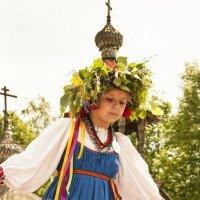 как то летом, на Руси... :: Виталий Исаев