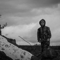 Зона Сталкер Третье поколение (вариант) :: Алексей (АСкет) Степанов