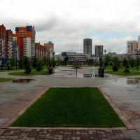 Бульвар влюблённых :: Дмитрий Арсеньев