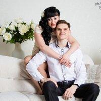 Алексей и Евгения :: Алеся Алексеева