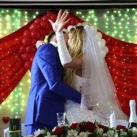 Mergaliev Zhasulan Свадьба :: Евгений Мергалиев