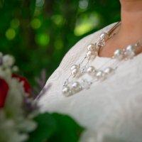 Украшения невесты :: Юлия Карпенко