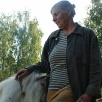 В деревне... :: Ирина Соколова