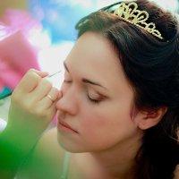 сборы невесты :: Ольга Курепина