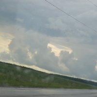 Небо :: Константин Сафронов