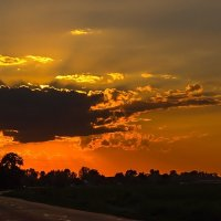 Закат :: ViP_ Photographer