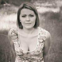 взгляд :: Татьяна Ковалькова