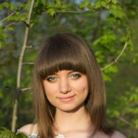 Алёна :: Оксана Volkova