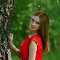 ;) :: Екатерина Лебедева