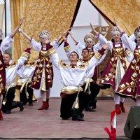 Праздник Тун - Пайрам 2013 :: Виктор