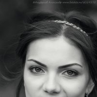 портрет :: Александр Ануфриев