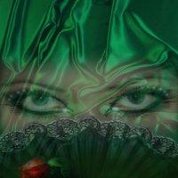 Глаза Востока :: Светлана Волконская