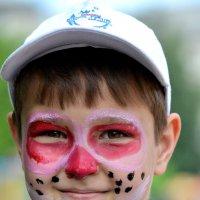 Младший сын :: Борис Русаков