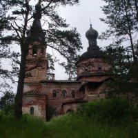 храм :: Ленор Ленорова)))