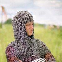 Молодой ратник :: Валерий Талашов