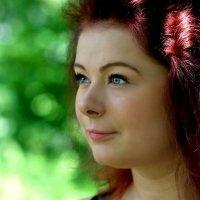 Даша :: Katerina Lesina