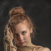 Студийный портрет :: Юра Викулин