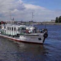 Поплыли :: Leonid Volodko