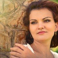 Оля :: Наталия Шилкова
