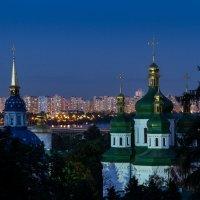 Разные берега :: Николай Витрук