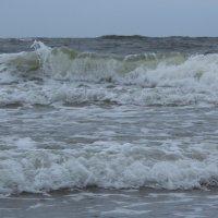 Балтийское море :: Михаил ИСАЕВ