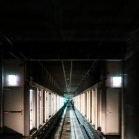 Туннель :: Эмиль Файзулин