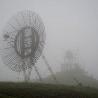 туман :: Дмитрий Касай
