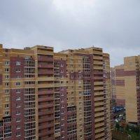 вид из окна... :: Ильназ Фархутдинов