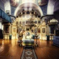 венчание 3 :: Абу Асиялов