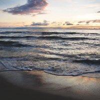 Балтийское море :: Ева Степаненко