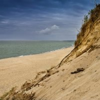 Дюны Балтийского моря 3 :: Виталий Латышонок