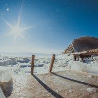 Байкал :: Андрей Хахалов