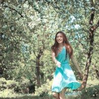 счастье :: Юлия Трибунская