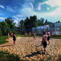 summer sport :: Stas Mor