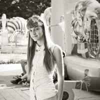 Лето! :: Ира Еникеева