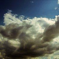 sky №1 :: Katerina Bota