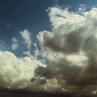 Sky № 5 :: Katerina Bota