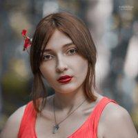Валида :: Рома Фабров