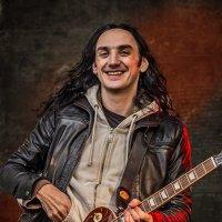 Гитарист :: Nn semonov_nn