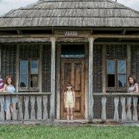 домик в деревне :: Виталий Кириллов