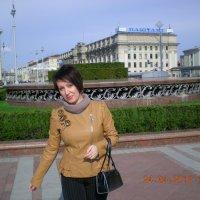 Весна :: Лариса Русакович